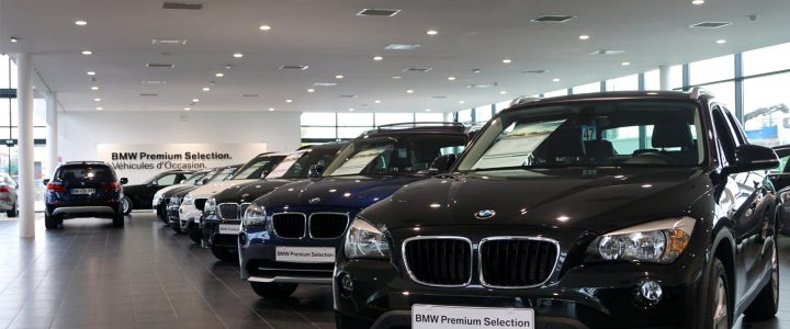 > > > BMW Lyon