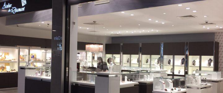 >>> Atelier du Diamant