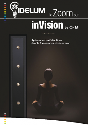 Zoom sur Système modulaire «IN VISION»