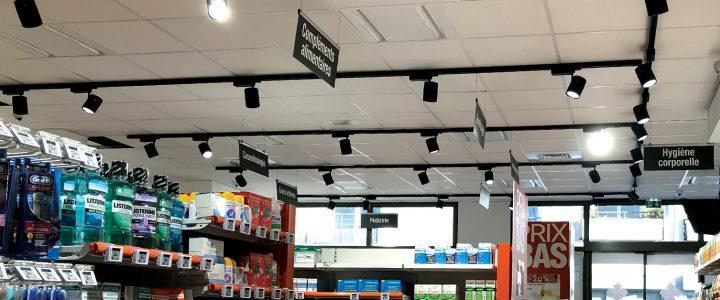 >> Pharmacie